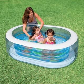 Bể bơi cho bé INTEX 57482 (1m63)