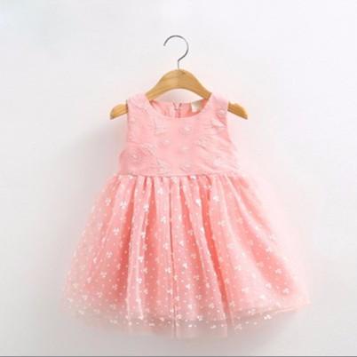 Váy đầm bé gái 2-3 tuổi D119 - 2862100 , 109402697 , 322_109402697 , 235000 , Vay-dam-be-gai-2-3-tuoi-D119-322_109402697 , shopee.vn , Váy đầm bé gái 2-3 tuổi D119