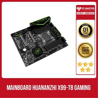 Bo mạch chủ kèm Vi Xử lý Huananzhi X99 + CPU Intel Xeon E5 2678v3 ( 12 nhân 24 luồng) Siêu mạnh mẽ