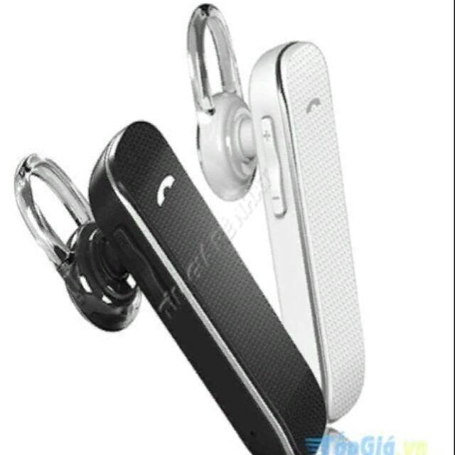 Tai nghe Bluetooth Roman X3s (bảo hành 3 tháng hỏng đổi mới) - 3120229 , 1049677029 , 322_1049677029 , 199000 , Tai-nghe-Bluetooth-Roman-X3s-bao-hanh-3-thang-hong-doi-moi-322_1049677029 , shopee.vn , Tai nghe Bluetooth Roman X3s (bảo hành 3 tháng hỏng đổi mới)