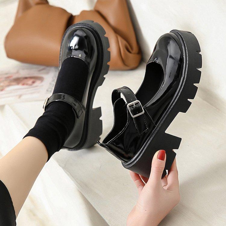 Giày Sandal Cao Gót Thời Trang Hàn Cho Nữ
