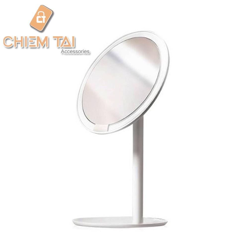 Gương trang điểm kèm đèn LED AMIRO Xiaomi AML004W - 2905100 , 1253896364 , 322_1253896364 , 800000 , Guong-trang-diem-kem-den-LED-AMIRO-Xiaomi-AML004W-322_1253896364 , shopee.vn , Gương trang điểm kèm đèn LED AMIRO Xiaomi AML004W