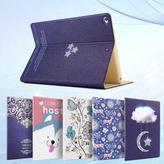 Bao da ipad 2017/2018/Air 1/Air 2 cute