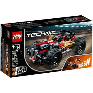 LEGO Technic 42073 – Siêu Xe BASH
