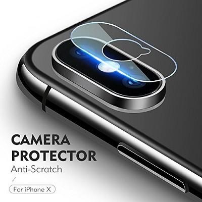 Bảo vệ Camera iPhone