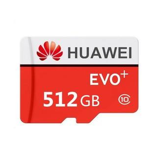 Thẻ Nhớ 100% Huawei Tf Card512gb-32gb Tốc Độ Cao Cho Điện Thoại