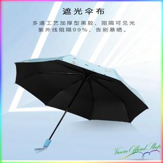 [GIÁ HỦY DIỆT] Ô gấp đôi đa năng đi nắng mưa, chống nắng, chống tia UV chiếc ô xinh xắn. VIUVIU