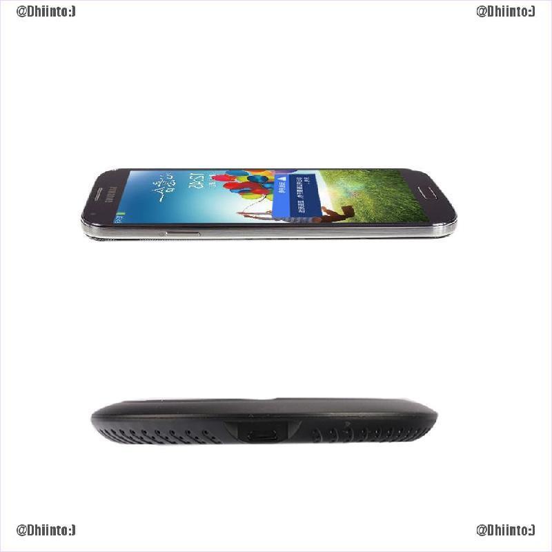 Đế Sạc Không Dây Chuyên Dụng Cho Iphone Samsung