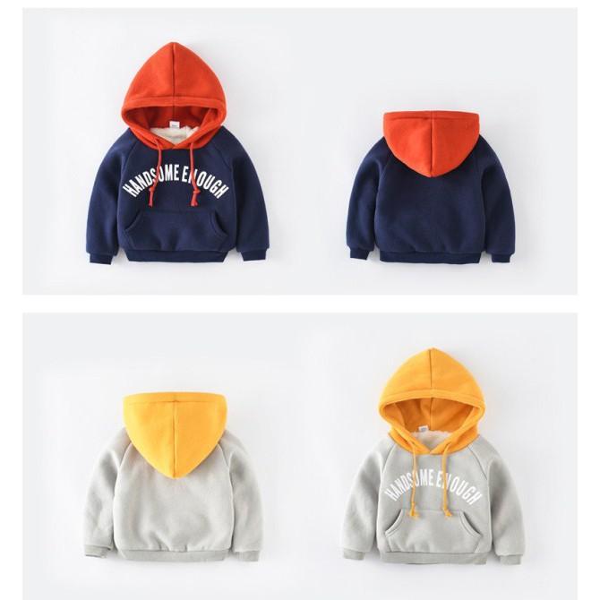 Mã K199 Áo hoodie lót bông có mũ cho bé trai lọai 1 đẹp xuất sắc - 2603073 , 783330571 , 322_783330571 , 180000 , Ma-K199-Ao-hoodie-lot-bong-co-mu-cho-be-trai-loai-1-dep-xuat-sac-322_783330571 , shopee.vn , Mã K199 Áo hoodie lót bông có mũ cho bé trai lọai 1 đẹp xuất sắc