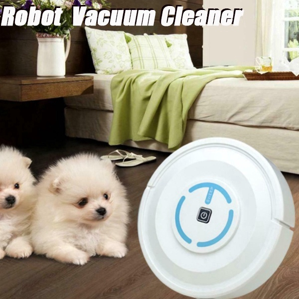 Smart Vacuum Cleaners Smart Floor Ultra-Thin Sweeping Robot Automatic Home Clean Machine Robot