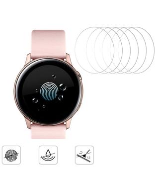 Set 3 Miếng Dán Màn Hình Chống Trầy Cho Samsung Galaxy Watch Active 2 44mm