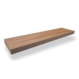 Kệ treo tường Rộng 60cm x sâu 13cm gỗ XIVIA STORE