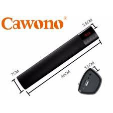 Loa siêu trầm Bluetooth Cawono B28S (Màu đen) - 3577374 , 976111887 , 322_976111887 , 499000 , Loa-sieu-tram-Bluetooth-Cawono-B28S-Mau-den-322_976111887 , shopee.vn , Loa siêu trầm Bluetooth Cawono B28S (Màu đen)