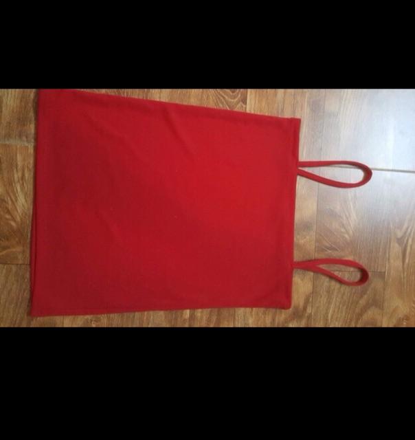 Áo 2 dây ngang siêu hot ( hình thật ảnh đầu và cuối )