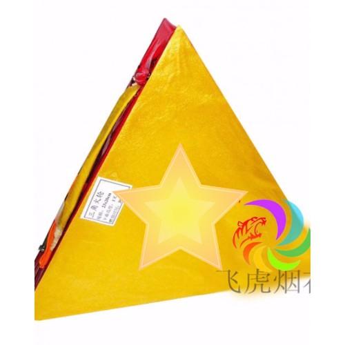 Pháo điện tam giác (phụt xoay 2m)