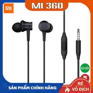 Tai nghe Xiaomi In-Ear Headphones Basic Chính Hãng