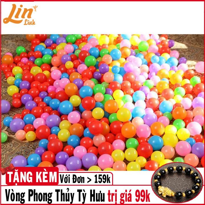 [MỚI]Nhà banh đồ chơi bền đẹp an toàn kèm 70 quả bóng cho bé vui chơi