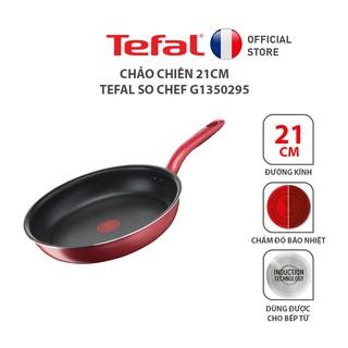Chảo chiên - Tefal So Chef 21cm G1350295 thumbnail