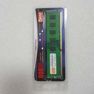 Ram máy tính PC DDR3 8GB 1600 Dato - Hàng Chính Hãng thumbnail