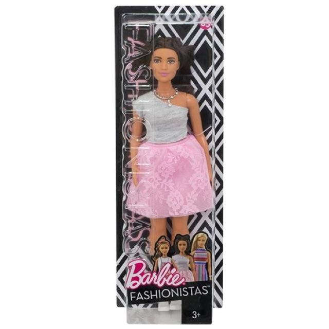 Thanh lý búp bê barbie mới full box