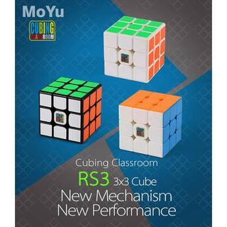 Rubik 3×3 – MoFangJiaoShi MF3RS3 3x3x3