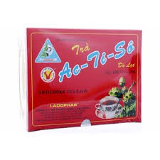 Trà Atiso Ladophar hộp 200g(100 túi lọc) - 2502806 , 1234313674 , 322_1234313674 , 125000 , Tra-Atiso-Ladophar-hop-200g100-tui-loc-322_1234313674 , shopee.vn , Trà Atiso Ladophar hộp 200g(100 túi lọc)