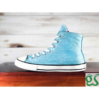 (Size 36) Giày Thể Thao Chính Hãng 2hand CONVERSE CHUCK TAYLOR ALL STAR TWO-FOLD thumbnail