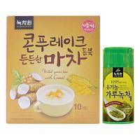 Combo Bột Trà Xanh Nguyên Chất Nokchawon Green Tea Matcha (50g) + Bột Ngũ Cốc Bắp Khoai Mài Nokchawo - 2534704 , 797307533 , 322_797307533 , 299000 , Combo-Bot-Tra-Xanh-Nguyen-Chat-Nokchawon-Green-Tea-Matcha-50g-Bot-Ngu-Coc-Bap-Khoai-Mai-Nokchawo-322_797307533 , shopee.vn , Combo Bột Trà Xanh Nguyên Chất Nokchawon Green Tea Matcha (50g) + Bột Ngũ Cốc Bắp K