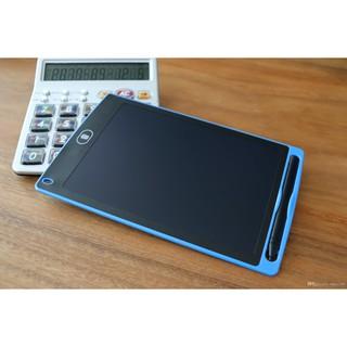 Bảng Viết,Vẽ Điện Tử Màn Hình LCD 8.5 Inch Tự Xóa Thông Minh (Tặng Kèm Bút Cảm Ứng)