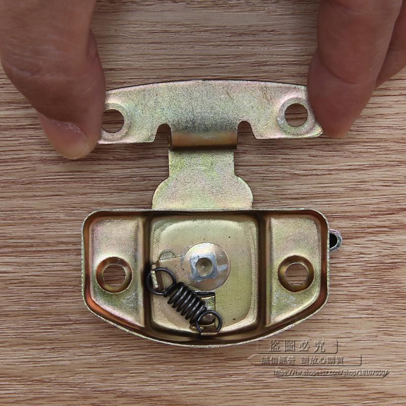 khóa dây đeo 2 trong 1