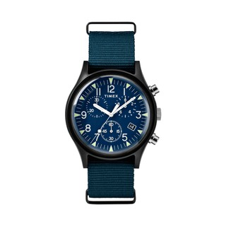 Đồng hồ Unisex Timex MK1 Aluminum Chronograph - TW2R67600 TW2R67700 TW2R67800 TW2 thumbnail