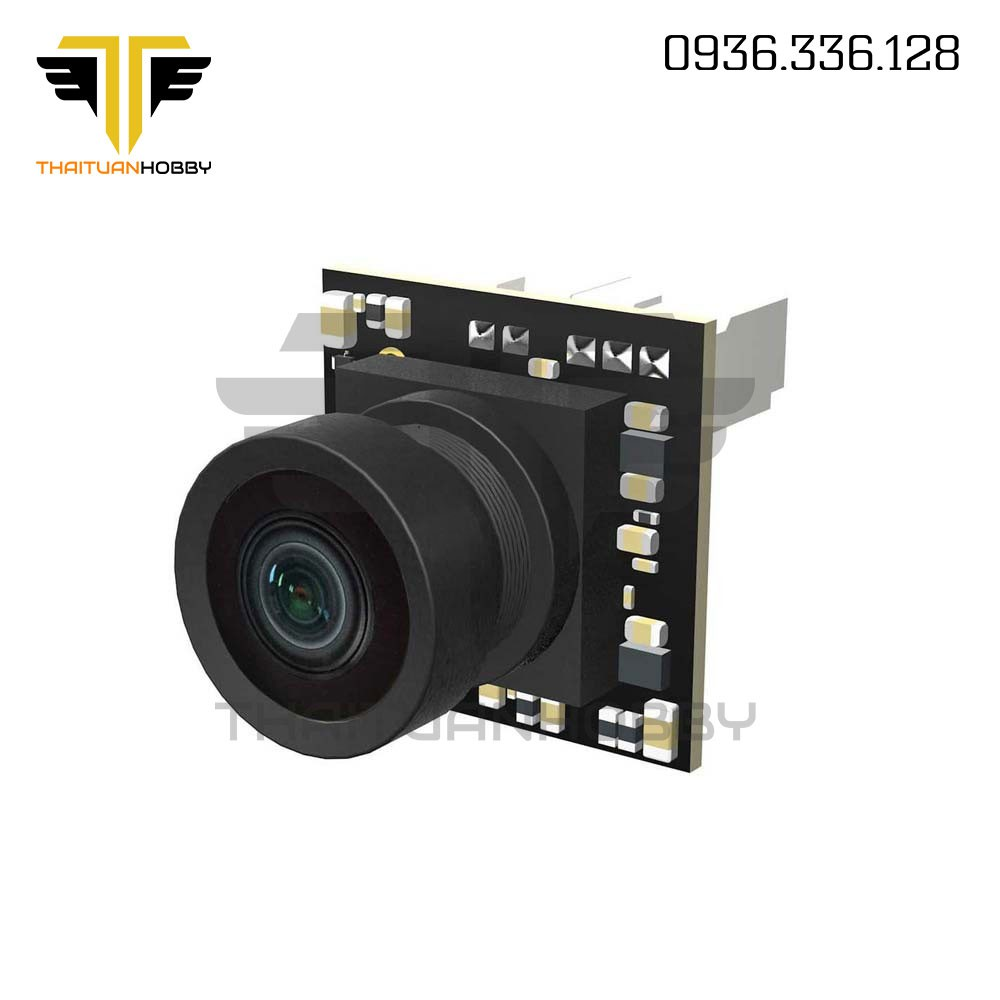 Camera Caddx Ant Lite 1.8mm 1200tvl 4:3