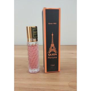 [Siêu Sale] Nước Hoa Nữ Queen Perfume, Thơm Nhẹ Mùi Quyến Dũ thumbnail