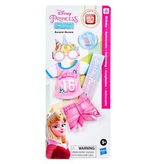 [Mã 1212TINI03 giảm 25% đơn 200k] Bộ đồ chơi Disney Princess phụ kiện thời trang Comfy E8510 - Giao mẫu ngẫu nhiên thumbnail