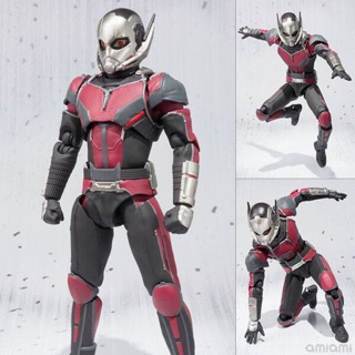 Mô Hình SHF Ant Man
