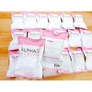Xà Phòng tắm Trắng Precious Skin Alpha Arbutin 3 Plus Soap Thái Lan thumbnail