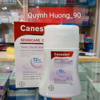Dung dịch vệ sinh CANESTEN giúp khử mùi hôi cho nữ giới tự tin quyến rũ thumbnail