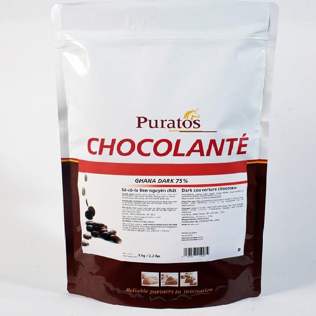 1kg socola đen đắng nút 72-75% cacao - 2919122 , 572863120 , 322_572863120 , 235000 , 1kg-socola-den-dang-nut-72-75Phan-Tram-cacao-322_572863120 , shopee.vn , 1kg socola đen đắng nút 72-75% cacao