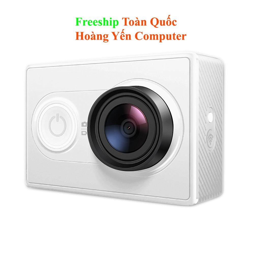 Camera hành trình Xe máy Xiaomi Yi Action 1 Full HD 1080p giá rẻ - BH 1 năm