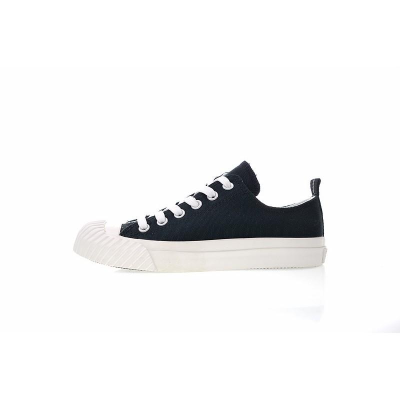 รองเท้าผ้าใบ Converse All Star 100 ST heavycanvas สีดำ
