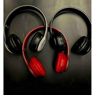 Tai nghe ốp Bluetooth, Tai chụp đầu không dây bờ lu tút âm thanh hay siêu bass KLH P47