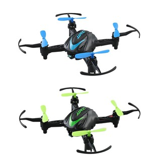 MYHOMEVER Mini JJRC H48 Ultra Light Folding Drone 6-Axis Gyroscope Quadcopter UAV