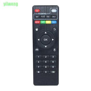 Điều Khiển Từ Xa Cho T95x T95m T95n Mxq Mxq Pro 4k Android Smart Tv Box thumbnail