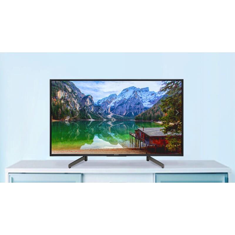 Tivi Sony Smart 4K 49 inch KD-49X8500G