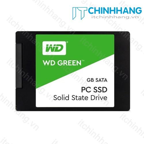 Ổ cứng SSD WD 240GB Green - HÀNG CHÍNH HÃNG - 3499734 , 1349546206 , 322_1349546206 , 1289000 , O-cung-SSD-WD-240GB-Green-HANG-CHINH-HANG-322_1349546206 , shopee.vn , Ổ cứng SSD WD 240GB Green - HÀNG CHÍNH HÃNG