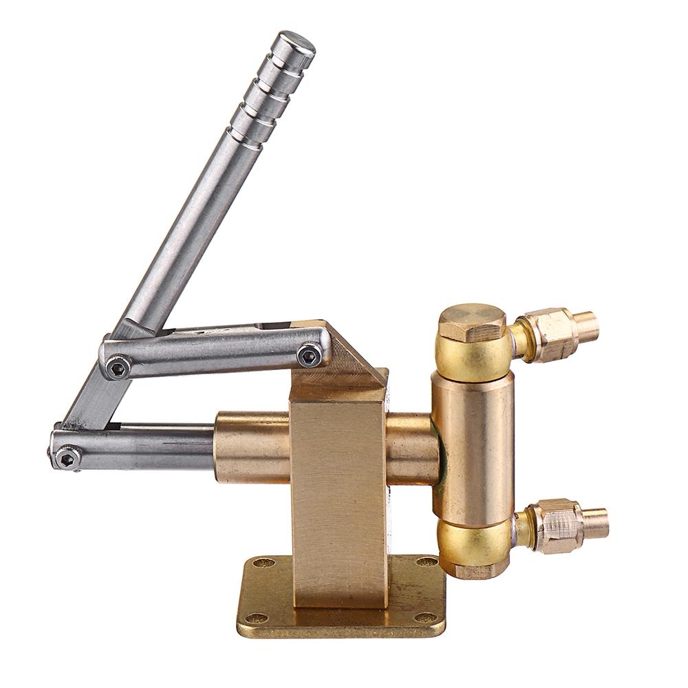Microcosm M8 Live Steam Engine Boiler Hand Feed Pump Parts