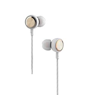 Tai nghe nhét tai có dây VivuMax J12 - Jack cắm 3.5mm, có Mic Microphone - Hàng Chính Hãng, Bảo Hành 12 Tháng Đổi Mới thumbnail