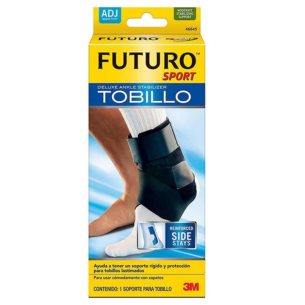 Băng cổ chân hỗ trợ chấn thương Futuro Sport Deluxe