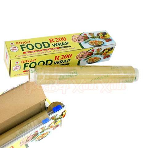 Màng bọc thực phẩm Food Wrap R200 120m