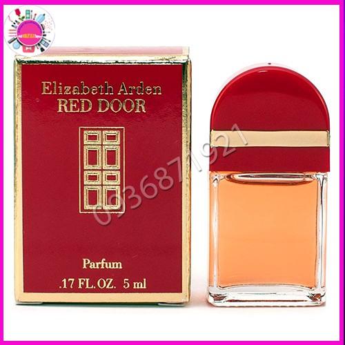 NƯỚC HOA MINI ELIZABETH ARDEN RED DOOR 5ML